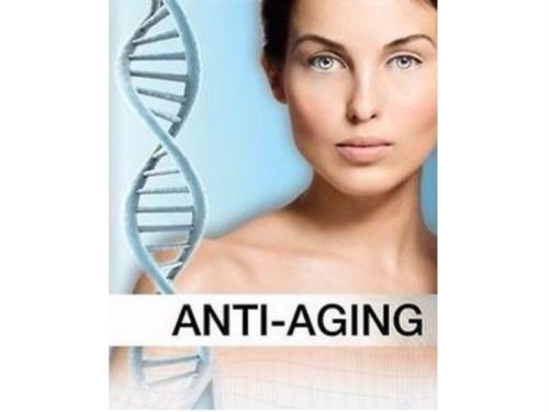 Beauty & Anti- Age