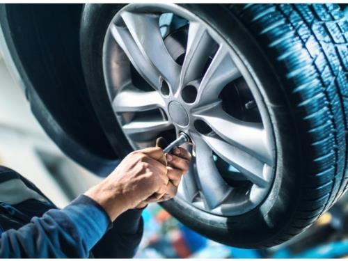 Présentation montage et équilibrage de vos pneus