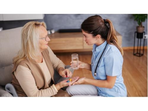 Suivi des traitements médicamentaux