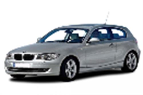 Location BMW Série 1 116 d Hatchback