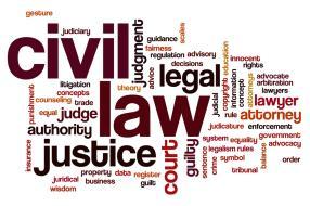 Droit civil et familiale