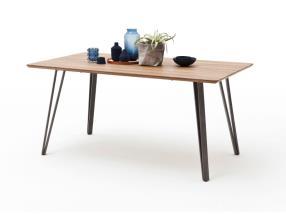 Tables et chaises_Meubles Marc Scheer_Luxembourg