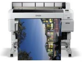 Epson - Impressions grands formats
