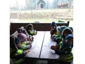 Parc animalier d'Esch-sur-Alzette