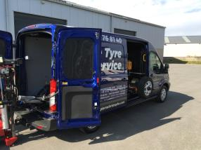 Home Tyre Service