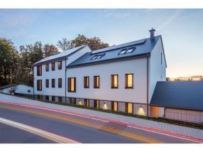 Développement résidentiel