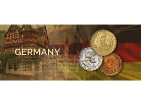 Monnaies du monde