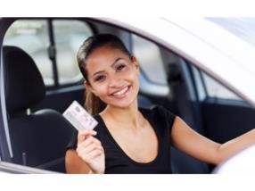 Permis de conduire pour les - de 18 ans.