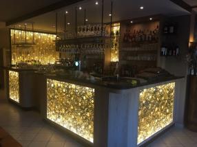 Restaurant CHEZ TONI - SCHIFFLANGE
