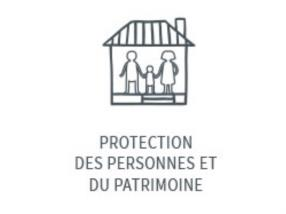 Protection des personnes et du patrimoine