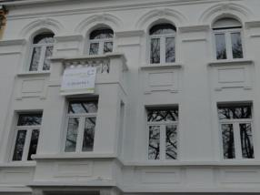 Rénovations de résidence