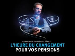 Pension Plan for Professionals