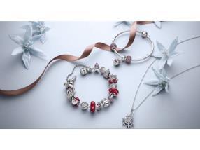 Bracelets & pendentif Christmas