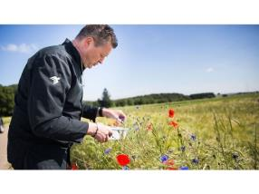 1* Guide Michelin Luxembourg 2016