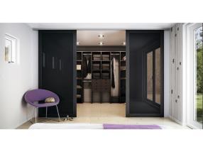 Wandschränke und Garderobemöbel