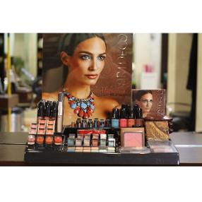 "ART DECO - maquillaque ""marrakesh sunset"""