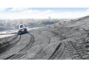 Assainissement et remédiation des sols pollués