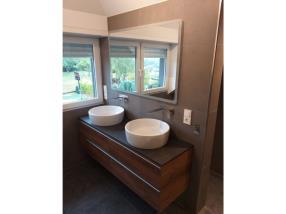 Badrenovierung Badezimmer