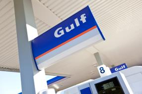 Stations service Gulf