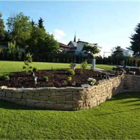 Garten- und Landschaftsgestaltung