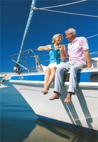 Préparez votre retraite dès aujourd'hui