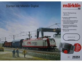 Kit de démarrage CFL Märklin limité