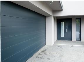 Portes de garage automatiques