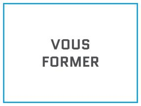 Vous former