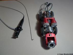 Système de caméra