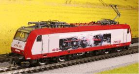 CFL 4019 Sonderserie/Limited Edition 5519 a.s.b.l.
