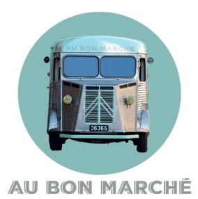 Au bon marché (Food trucks)