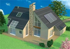 Énergies renouvelables - Solaire