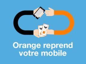 Orange Reprise