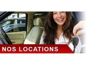 Nos locations