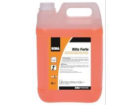 Produit nettoie-tout prêt à l'emploi puissant Blitz Forte 5L
