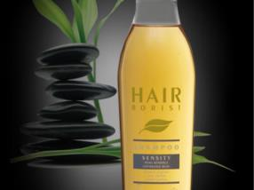 Hairborist : shampooing Sensity