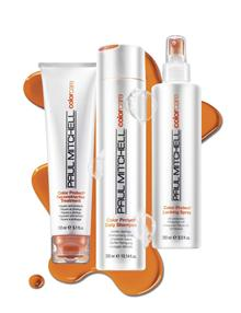 PAUL MITCHELL - Gamme Color Care