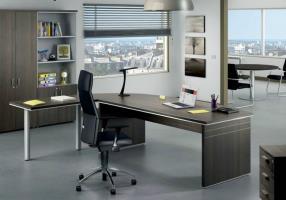 Bureau et siège