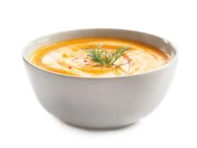 Soupe fait maison