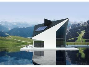 Panneaux solaires thermiques innovatifs