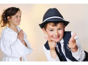 Séance Communion