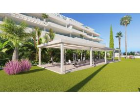 Appartements contemporains près d'estepona