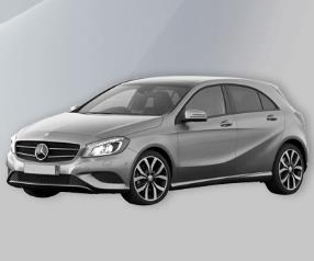 [CAT.111] Mercedes A180 CDI 6 Vitesses