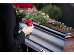 Enterrement