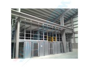 Complexes Stockage Mezzanine