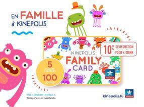 Family Card !