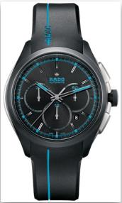 Montre (Rado) modifiable