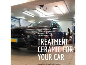 Maintenance & Car Detailing