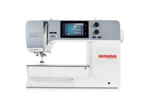 Bernina 570 QE
