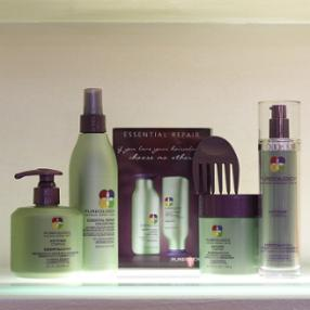 PUREOLOGY - Serious color care - Essential Repair